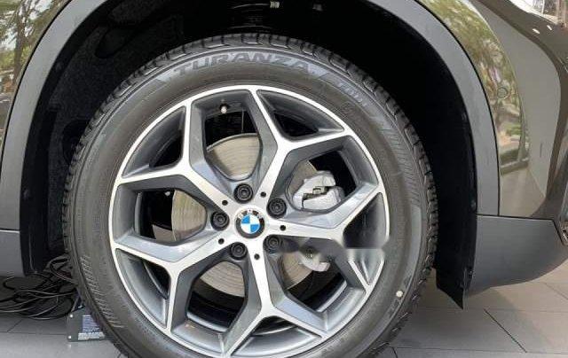 Bán BMW X1 sDrive18i năm sản xuất 2018, màu nâu, xe nhập2