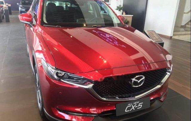 Cần bán xe Mazda CX 5 2.0L FWD 2019, màu đỏ4