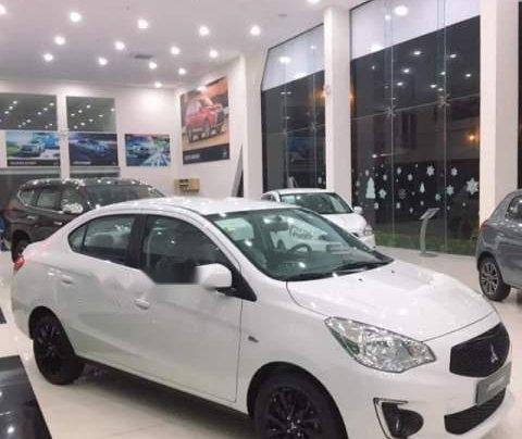 Cần bán Mitsubishi Attrage đời 2019, nhập khẩu, ưu đãi trong tháng mới 3