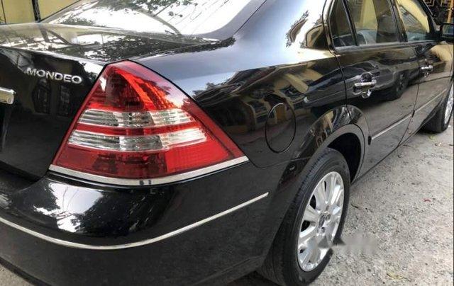 Cần bán Ford Mondeo Sx 2005 số tự động 2.0, 4 máy tiết kiệm xăng5