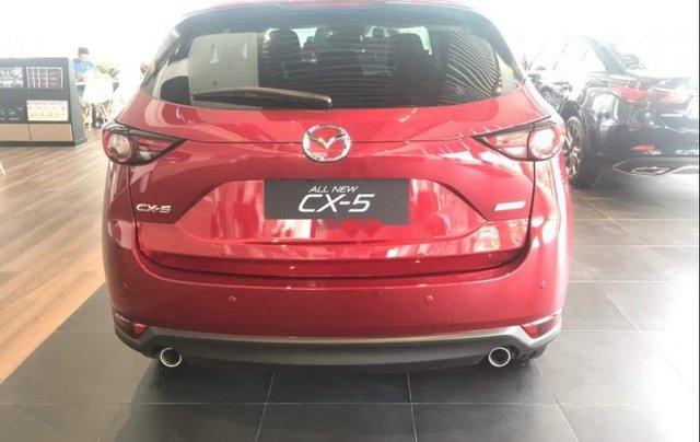 Cần bán xe Mazda CX 5 2.0L FWD 2019, màu đỏ3