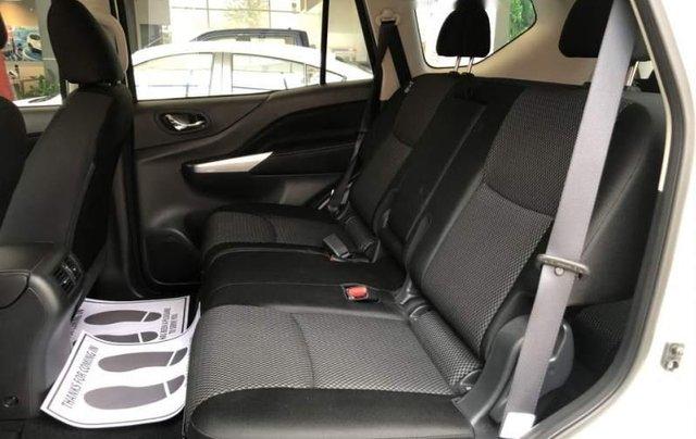 Bán Nissan X Terra S đời 2018, màu trắng, nhập khẩu3