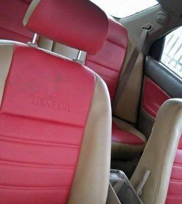 Bán Honda Accord đời 1996, màu đen, xe nhập4