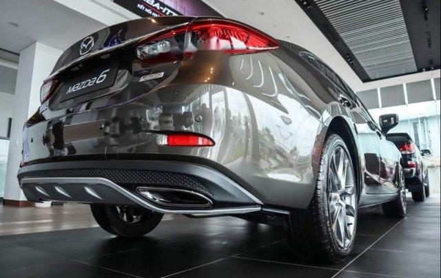 Bán Mazda 6 2.5 sản xuất năm 2018, màu nâu3