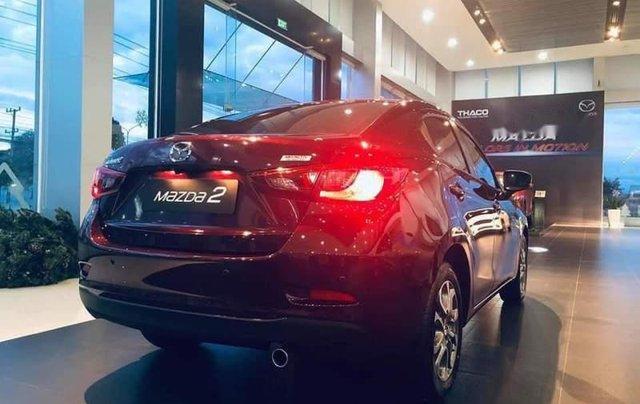Bán Mazda 2 nhập khẩu là dòng xe luôn dẫn đầu phân khúc về kiểu dáng cũng như tính năng an toàn1