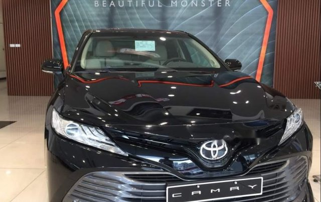 Bán Toyota Camry 2019, trải nghiệm phong cách sống đẳng cấp, sang trọng0
