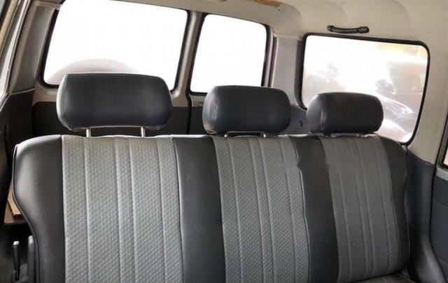 Cần bán lại xe Toyota Land Cruiser đời 1995, xe vẫn hoạt động bình thường2