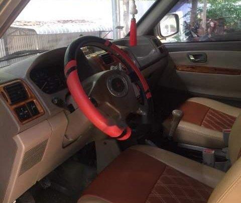 Bán ô tô Mitsubishi Jolie đời 2006, nhập khẩu, xe đang sử dụng tốt1