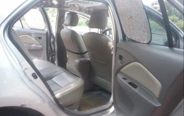 Bán ô tô Toyota Vios sản xuất 2011, xe đẹp không bị lỗi4