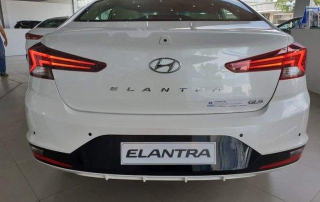 Bán Elantra 2019 mới ra mắt, bản 1.6MT3