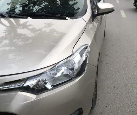 Bán xe Toyota Vios 2014 tư nhân chính chủ3