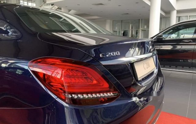 Bán xe Mercedes C200 đời 2019, nhập khẩu nguyên chiếc5