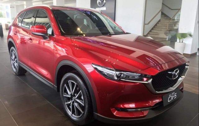 Cần bán xe Mazda CX 5 2.0L FWD 2019, màu đỏ0