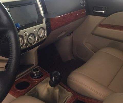 Bán ô tô Mitsubishi Jolie đời 2006, nhập khẩu, xe đang sử dụng tốt5