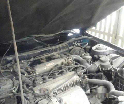 Bán Toyota Camry đời 1990, màu xanh lam, nhập khẩu nguyên chiếc số sàn3