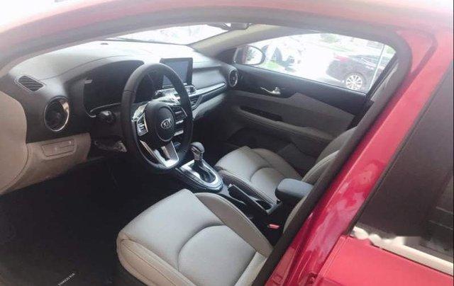 Bán ô tô Kia Cerato MT đời 2019, màu đỏ, 559tr2