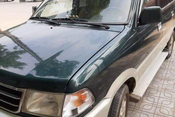 Cần bán Toyota Zace 2001, xe đẹp hoàn hảo0