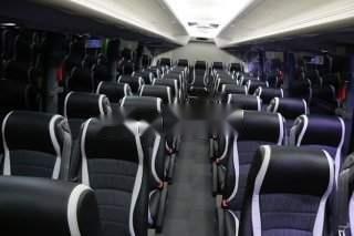 Bán xe bus 47 chỗ SCANIA A50 2019, nhập Châu Âu2