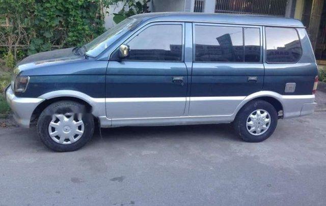 Cần bán lại xe Mitsubishi Jolie đời 2001, xe nhập3