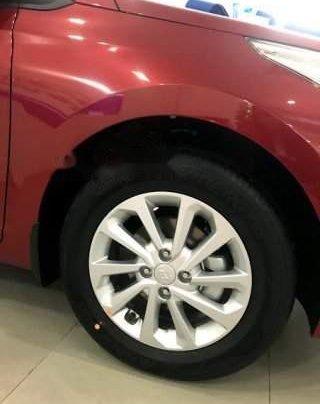 Cần bán Hyundai Accent năm sản xuất 2019, màu đỏ, xe có sẵn đủ màu giao ngay - giá hấp dẫn4