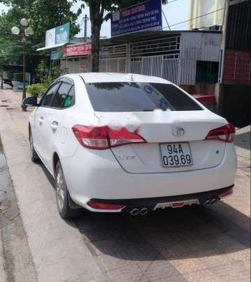 Bán ô tô Toyota Vios năm 2019, màu trắng, xe zin 100%2