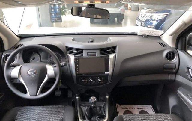 Bán Nissan X Terra S đời 2018, màu trắng, nhập khẩu5