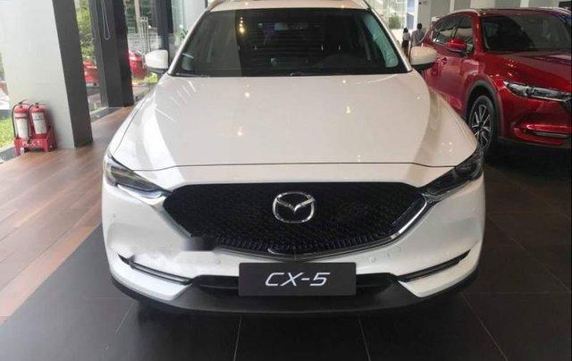 Bán xe Mazda CX 5 2.0L FWD đời 2019, xe mới 100%1