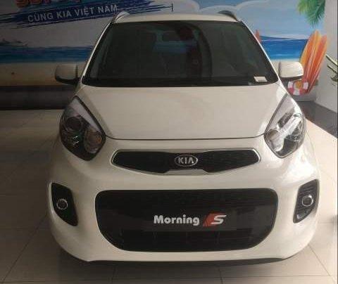 Kia Phú Mỹ Hưng bán Kia Morning MT năm sản xuất 20191