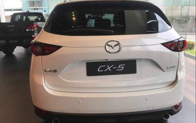Bán xe Mazda CX 5 2.0L FWD đời 2019, xe mới 100%2
