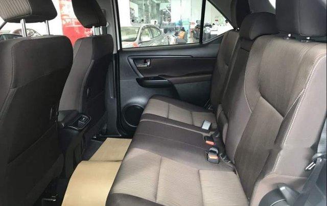 Bán ô tô Toyota Fortuner 2.4 MT sản xuất năm 2019, màu trắng, mới 100%3