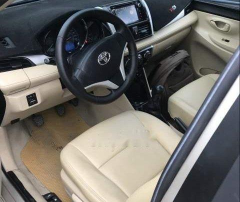 Bán xe Toyota Vios 2014 tư nhân chính chủ4