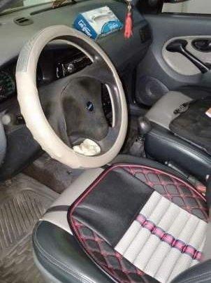 Bán Fiat Siena 1.6 năm sản xuất 2002, xe nhà ít sử dụng2