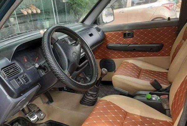 Cần bán Toyota Zace 2001, xe đẹp hoàn hảo3