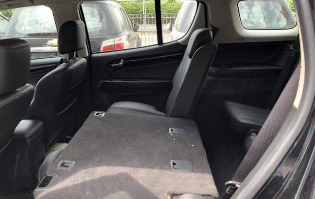 Bán Chevrolet Trailblazer LTZ 2.5 đời 2018, màu đen, nhập khẩu, odo 8000 km4