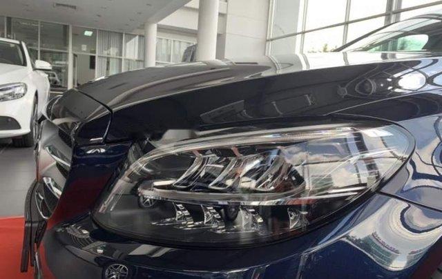 Bán xe Mercedes C200 đời 2019, nhập khẩu nguyên chiếc2