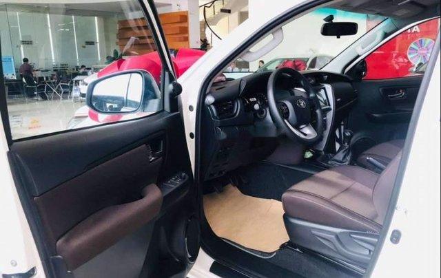 Bán Toyota Fortuner 2.4 MT số sàn, máy dầu4