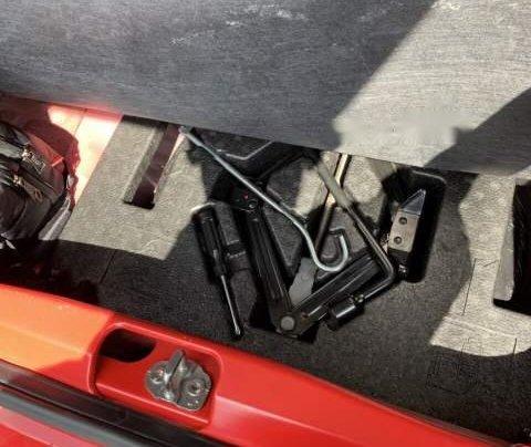 Cần bán Chevrolet Spark 2016, màu đỏ giá cạnh tranh1