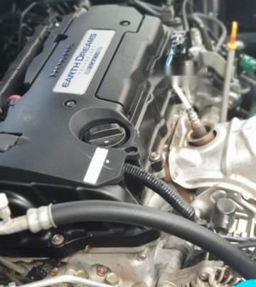 Bán xe Honda Accord nhập khẩu Thái Lan, biển HCM, gia đình đi sử dụng kỹ, đi ít1