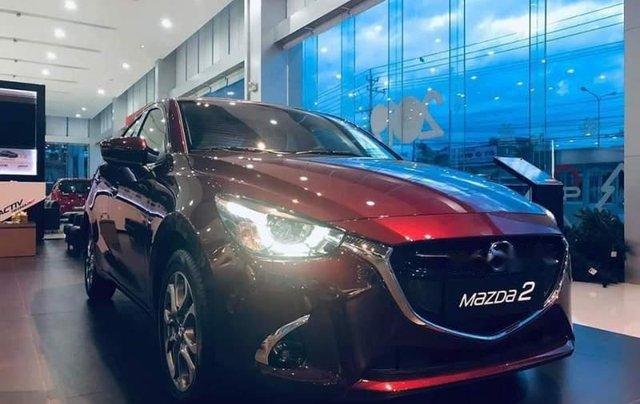 Bán Mazda 2 nhập khẩu là dòng xe luôn dẫn đầu phân khúc về kiểu dáng cũng như tính năng an toàn3