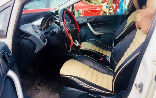 Bán xe Ford Fiesta 2011, xe gia đình sử dụng kĩ5