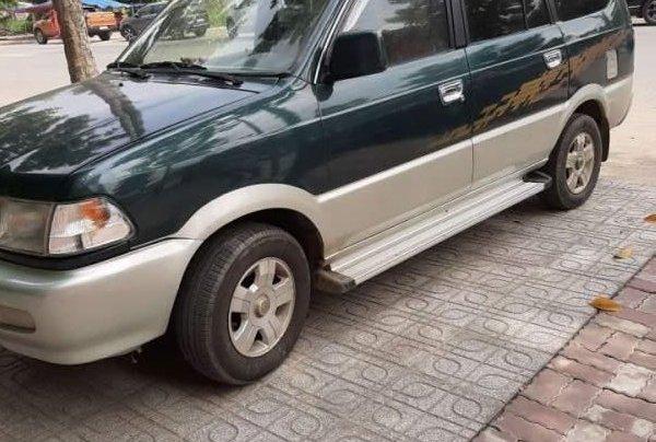 Cần bán Toyota Zace 2001, xe đẹp hoàn hảo4