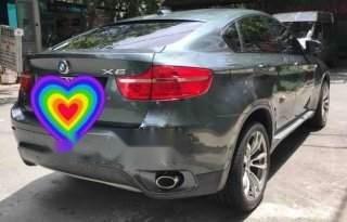 Bán xe BMW X6 năm 2010, nhập khẩu, giá 950tr4