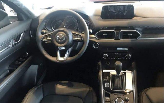 Cần bán xe Mazda CX 5 2.0L FWD 2019, màu đỏ2