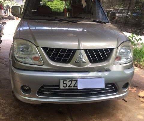 Bán ô tô Mitsubishi Jolie đời 2006, nhập khẩu, xe đang sử dụng tốt0
