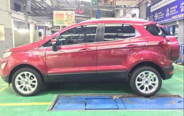 Cần bán xe Ford EcoSport Ambient 1.5L MT sản xuất 2019, xe đủ màu, giao ngay2