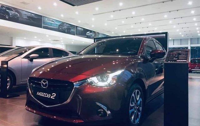 Bán Mazda 2 nhập khẩu là dòng xe luôn dẫn đầu phân khúc về kiểu dáng cũng như tính năng an toàn0