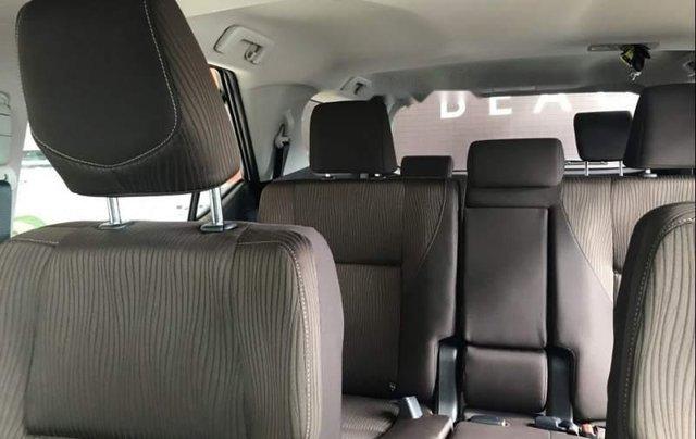 Bán ô tô Toyota Fortuner 2.4 MT sản xuất năm 2019, màu trắng, mới 100%5