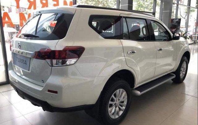 Bán Nissan X Terra S đời 2018, màu trắng, nhập khẩu1