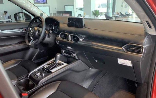 Cần bán Mazda CX 5 đời 2019, màu đỏ, mới 100%5