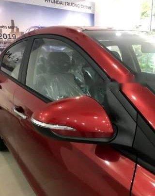 Cần bán Hyundai Accent năm sản xuất 2019, màu đỏ, xe có sẵn đủ màu giao ngay - giá hấp dẫn3